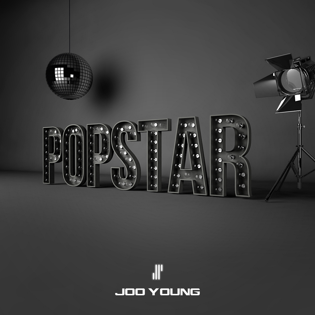JOOYOUNG – Popstar – Single