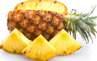 nanas untuk kesehatan badan
