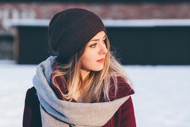 Cewek introvert