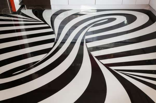 Perfect ideas, The interior design - 3D Floor