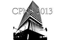 Info CPNS 2013