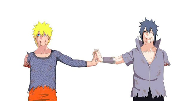 Naruto Shippuden Episode 479 Subtitle Indonesia
