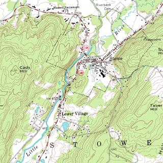 Jenis-Jenis Peta dan Kegunaannya