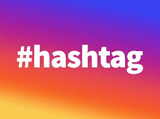 Đặt Thẻ Hashtag