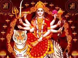 शेर ही क्यों है मां दुर्गा की सवारी - why durga maa rides lion