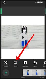 Cara Upload Video di IGTV Tanpa Crop 4