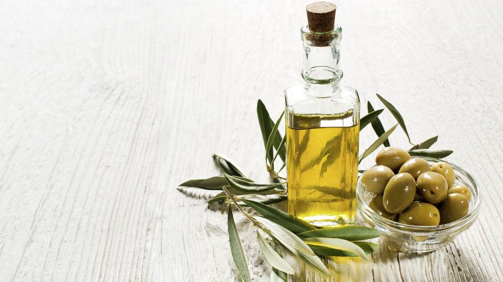 minyak zaitun untuk menumbuhkan rambut