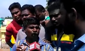 On-Spot: Alanganallur people explain the emotional traditions of Jallikattu