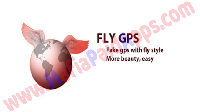 Fly GPS Pro (No Ads) v3.3.3 Apk for Android