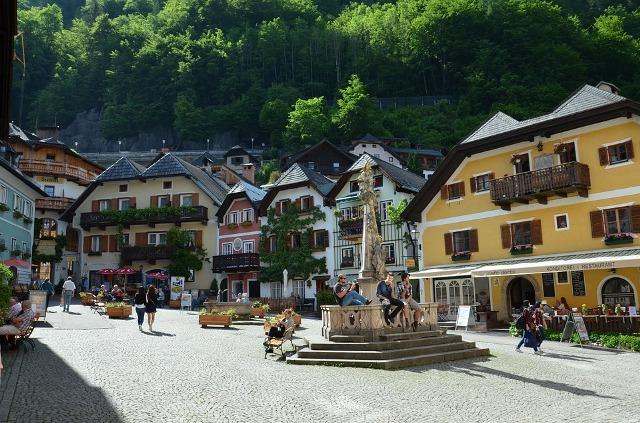 Hallstatt, Upper Austria
