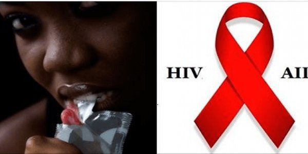 IF YOU SEE THESE 13 SYMPTOMS, DO A HIV TEST IMMEDIATELY