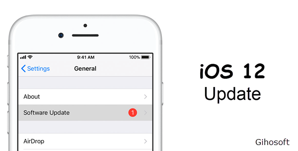 How To Recover Lost Iphone/Ipad Information Subsequently Ios 12 Update
