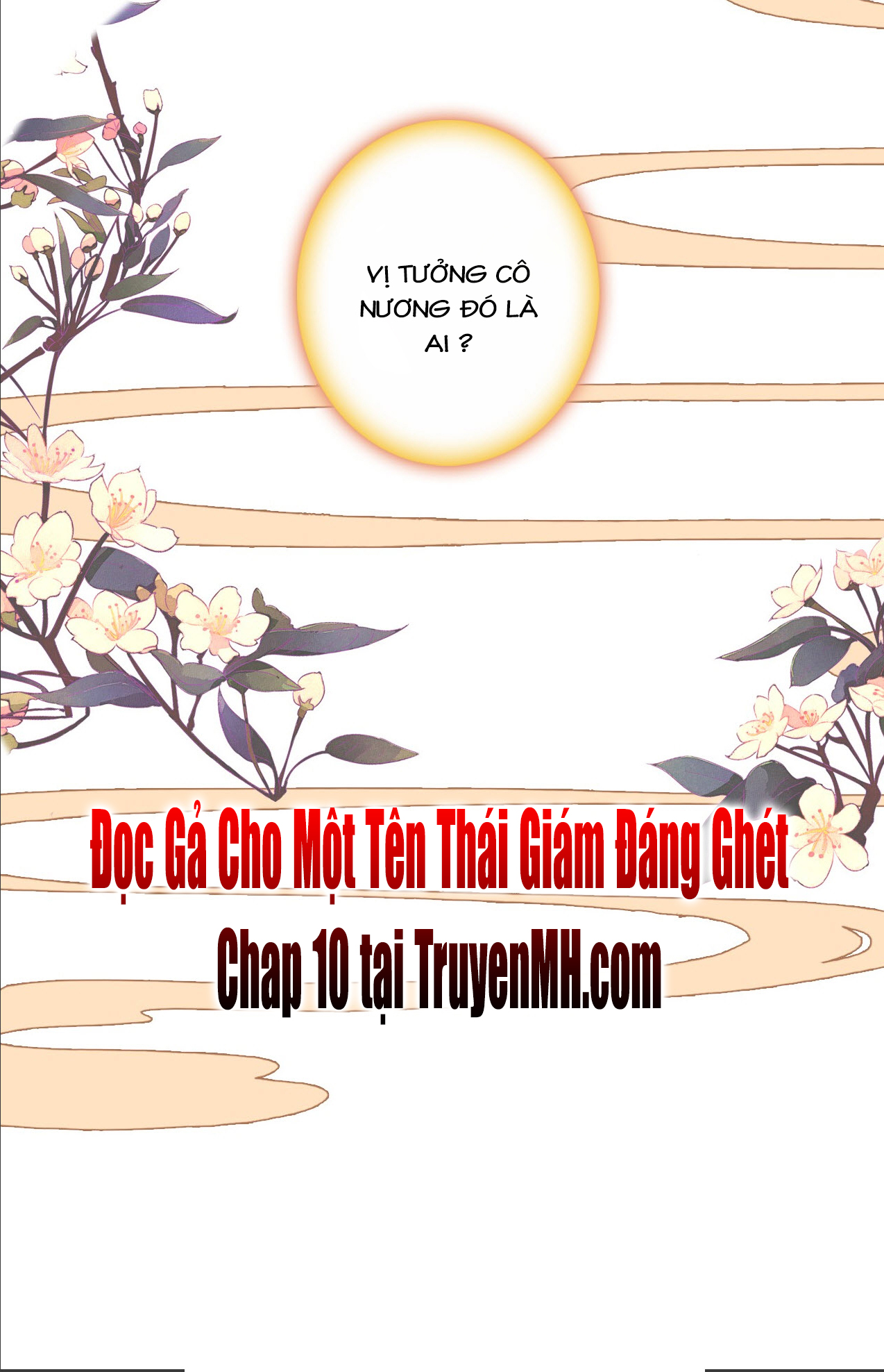 Gả Cho Một Tên Thái Giám Đáng Ghét chap 9 - Trang 5