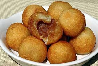 Misro makanan khas Jawa Barat