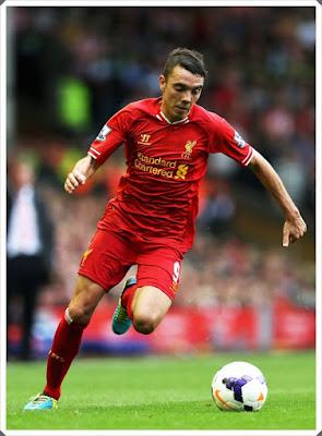 Aspas Liverpool
