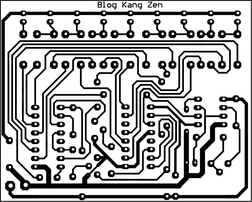 Cara Baca Wiring Diagram Listrik