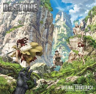 "Download ""Dr. STONE"" Soundtrack"