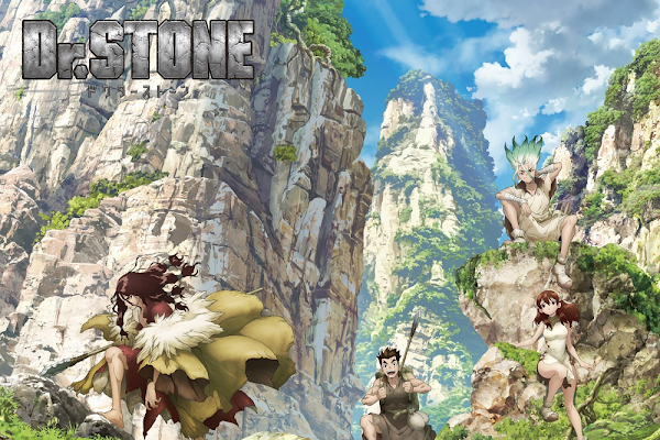 "Download ""Dr. STONE"" Soundtrack"