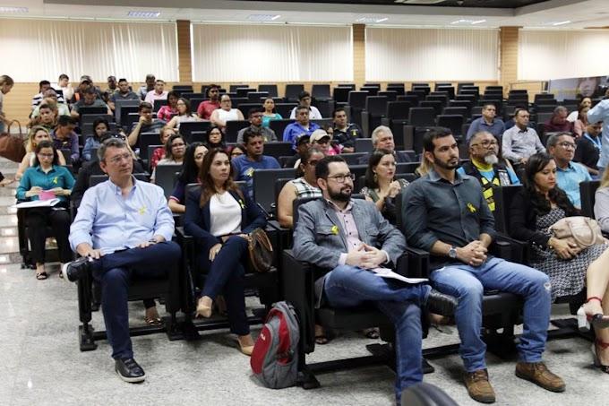 Municipalização do trânsito é tema de debates em Santarém
