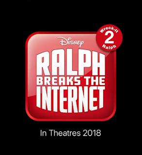 Wreck-It Ralph sekuel ini adalah kesalahan canggung di Kim Kardashian