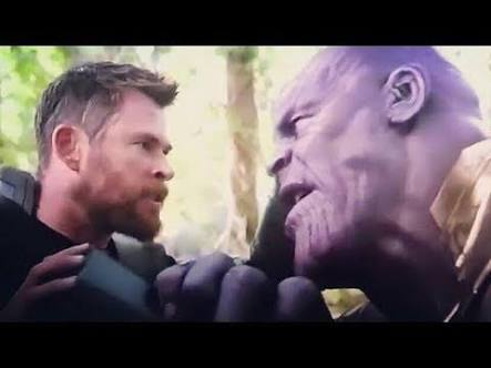 Avengers Infinity War All Question and answers