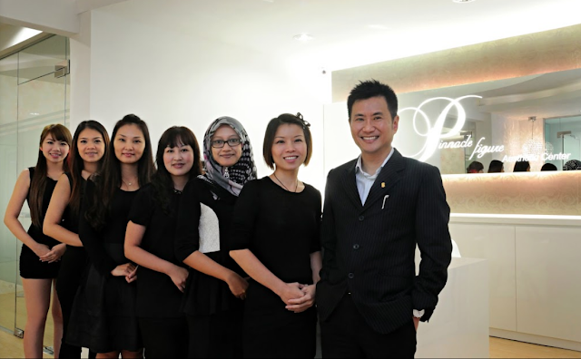 aesthetic clinic in johor bahru