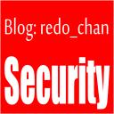 Blog Redo Chan Security 自分メモ