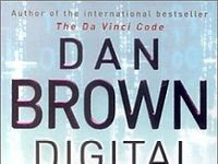 Novel –Dan Brown - Benteng Digital