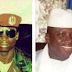Photo Of The Day: Jammeh When He Took Over 22 Years Ago & Now