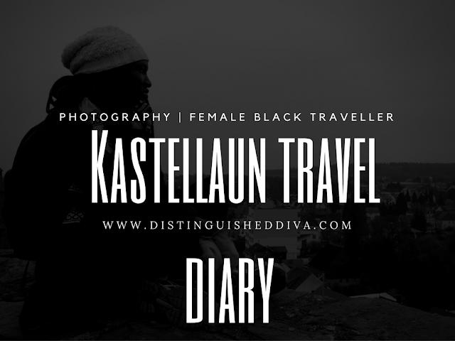 Kastellaun travel diary