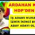 ARDAHAN KORALI İŞ ADAMI HDP'DEN ADAY