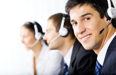 Call Centre/Custumer Service Indovision - Okevision - TopTV