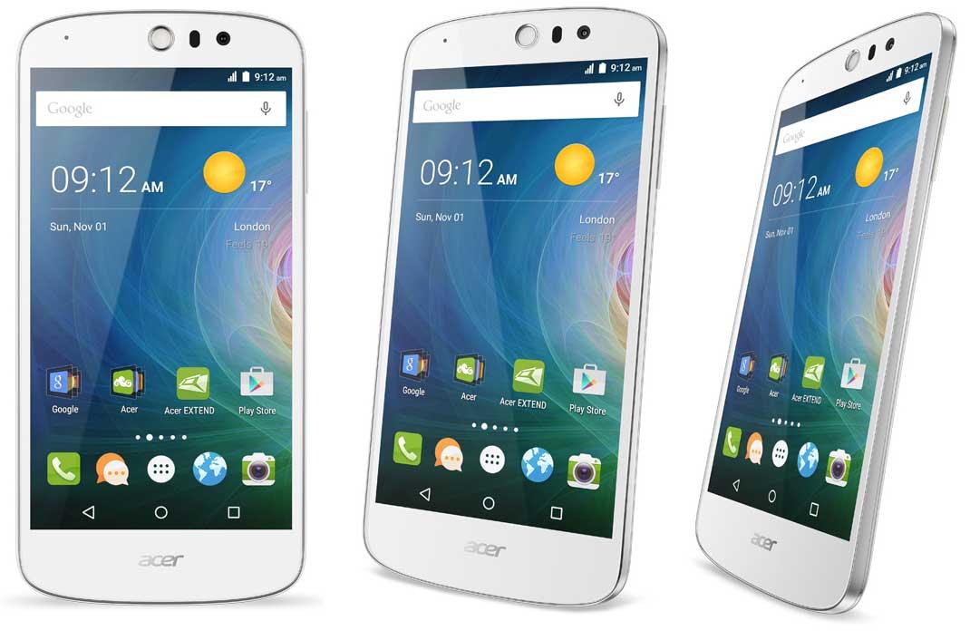 Hp Acer Liquid Z530s Smartphone Ram 3 Gb Murah Harga