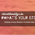 What Your Story Contest