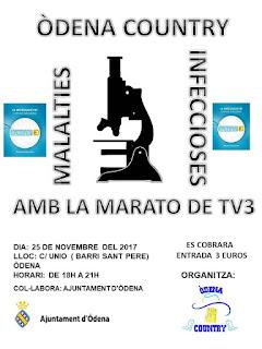 La Marato de TV3