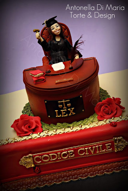 1000 Images About Lawyer Cakes On Pinterest Lawyer Cake