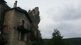 Chateau de Penne