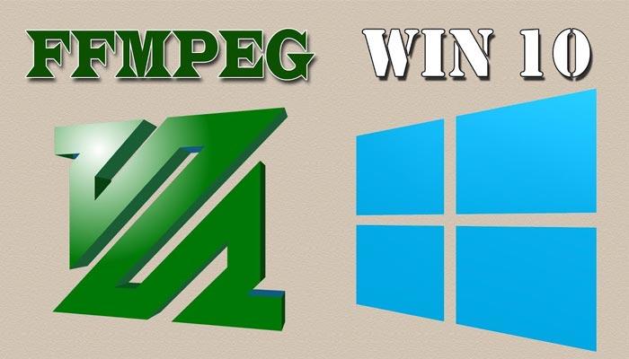 Download + Install Ffmpeg Di Windows 10 Dan Cara Menggunakannya