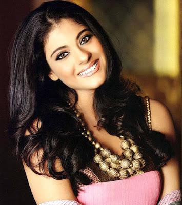 Bollywood actress Kajal