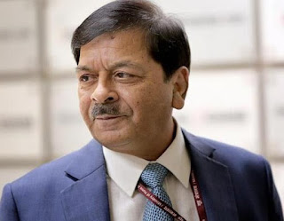 Spotlight: Sharad Kumar Appointed As Central Vigilance Commissioner
