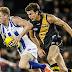 AFL Preview: Kangaroos v Tigers