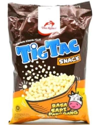 Dua Kelinci Tictac Snack Camp 90 G
