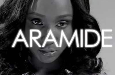 VIDEO: Aramide - It\'s Over