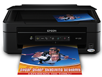 Epson XP-200 Drivers & Software Download