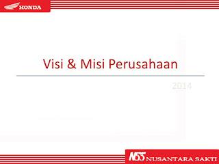 Company Profile NSC Finance