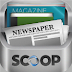 "Buy & Read Newspaper, Magazines, Books with ""SCOOP"" @SCOOPToday App for Nokia Lumia Windows Phone 8"