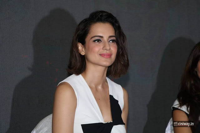 Kangana-Ranaut-Stills-at-Kriti-Film-Launch