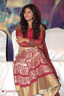 Actress Anjali Stills at Iravi Pressmeet  0040.jpg