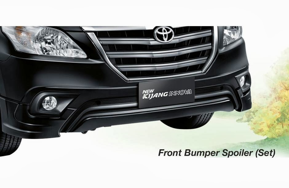 Kelemahan Grand New Veloz 2017 Toyota Yaris Trd India Spesifikasi Kijang Innova 2015 Grill Harga ...