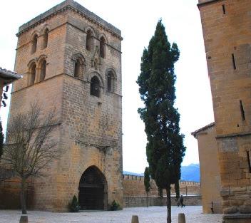 Atractivos turísticos de Laguardia, País Vasco